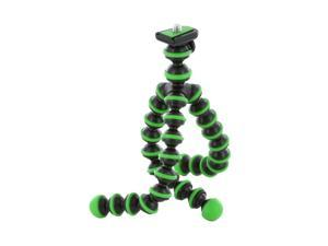 JOBY Original Green/Black Flexible Camera Tripod