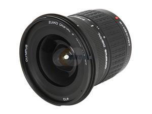 OLYMPUS Zuiko Digital ED 9-18mm f/4-5.6 Lens