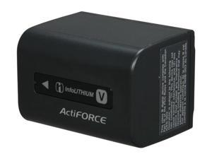 SONY NP-FV70 2060 mAh Lithium-Ion Rechargeable Camcorder Battery Pack