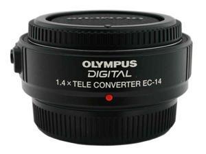 OLYMPUS EC14 1.4x Teleconverter Lens