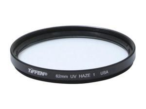 TIFFEN 62HZE 62mm UV Haze 1 Filter