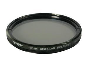 TIFFEN 67CP 67mm Circular Polarizer Filter