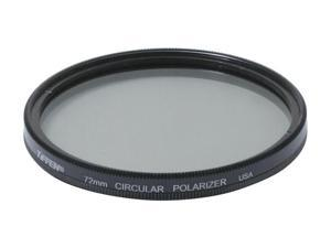 TIFFEN 72CP 72mm Circular Polarizer Filter