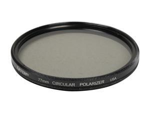 TIFFEN 77CP 77mm Circular Polarizer Filter