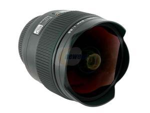 Olympus 8mm f/3.5 Zuiko Fisheye Lens for Olympus Digital SLR Cameras