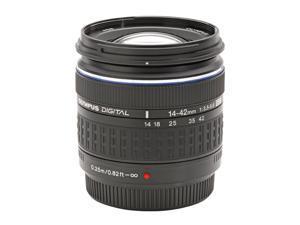 OLYMPUS ZUIKO DIGITAL ED 14-42mm f/3.5-5.6 Lens