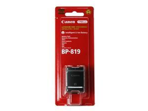 Canon BP-819 Rechargeable Battery