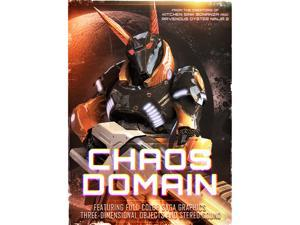 Chaos Domain [Online Game Code]