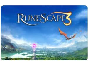 Runescape $10 Gift Card (Email Delivery)