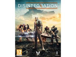 Disintegration [Online Game Code]