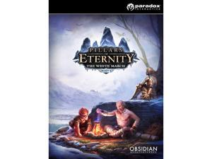 Pillars of Eternity - The White March: Part I [Online Game Code]