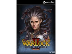 Warlock 2: Wrath of the Nagas [Online Game Code]