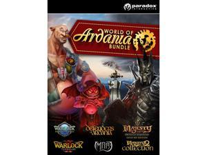 World of Ardania Bundle [Online Game Code]