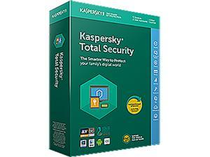 Kaspersky Total Security 5 device