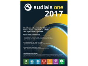 Audials One 2017 - Download