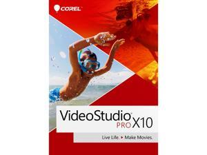Corel VideoStudio Pro X10 - Download