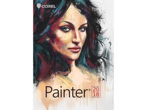 Corel Painter 2018 Upgrade - Download