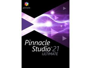 Corel Pinnacle Studio 21 Ultimate - Download
