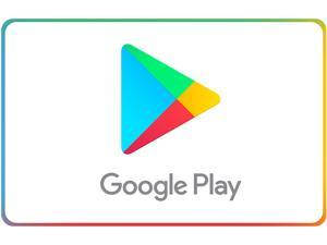 Google Play $20 Gift Card (Email Delivery)