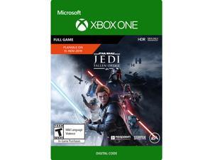 STAR WARS Jedi: Fallen Order Xbox One [Digital Code]