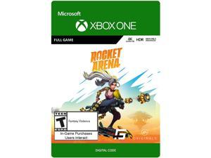 Rocket Arena: Standard Edition Xbox One [Digital Code]