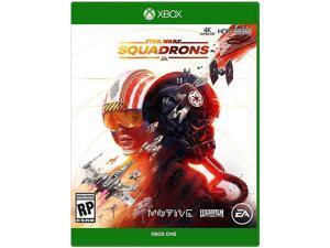 STAR WARS: Squadrons Xbox One [Digital Code]