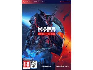 Mass Effect™ Legendary Edition - PC Digital [Origin]