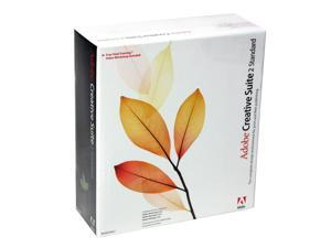 Adobe Creative Suites 2 Standard for Windows