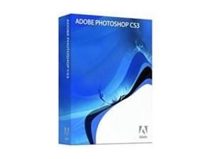 Adobe Photoshop CS3 For Windows Upgrade