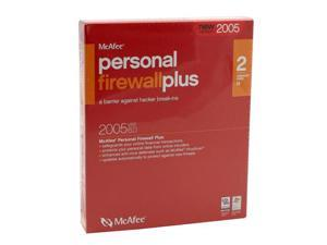 McAfee Personal Firewall 2 Users