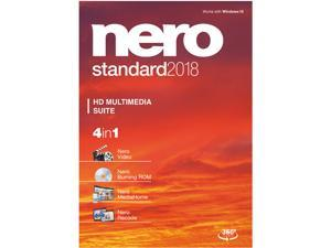 Nero Standard 2018 - Download