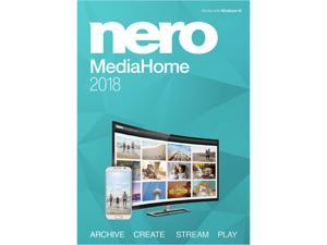 Nero MediaHome 2018 - Download