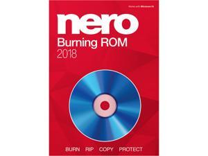 Nero Burning ROM 2018 - Download