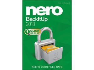 Nero BackItUp 2018 - Download
