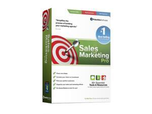 Palo Alto Sales & Marketing Pro