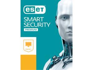 ESET Smart Security Premium 2018, 1 PC 1 Year - Download