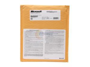 Microsoft Windows XP Professional Multilingual SR2 w/SP2B 1 Pack - OEM