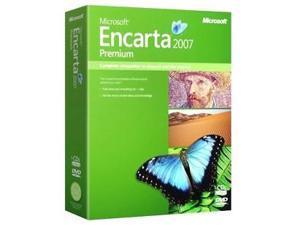Microsoft Encarta Premium 2007