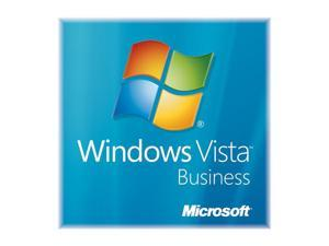 Microsoft Windows Vista 32-Bit Business for System Builders 3 Pack DVD - OEM
