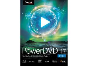 CyberLink PowerDVD 17 Pro - Download
