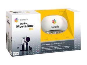 Pinnacle Studio Moviebox USB2 Capture