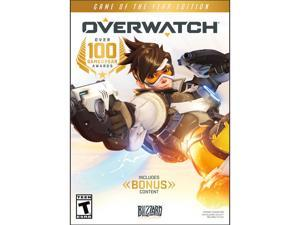 Overwatch Game of the Year Edition for PC by Blizzard Entertainment