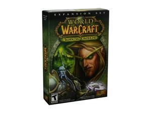 World of Warcraft: The Burning Crusade PC Game
