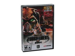 Unreal Tournament 2004 PC Game