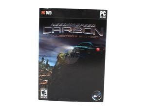 Need for Speed: Carbon PC Game