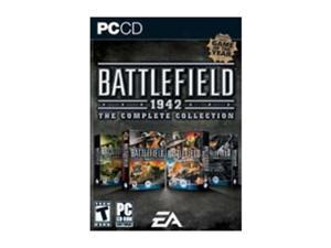 Battlefield 1942: The Complete Collection PC Game