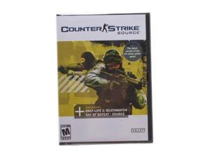 Counter Strike: Source PC Game