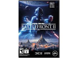 Star Wars Battlefront II - PC (Physical Key Code - No Disc)