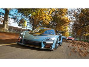 Review: Forza Horizon 4 is a wondrous high speed playground