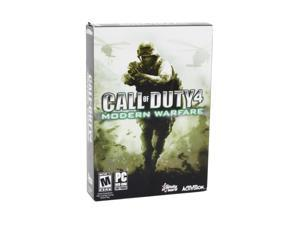Call of Duty 4: Modern Warfare (Import)